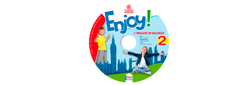 Enjoy CD2